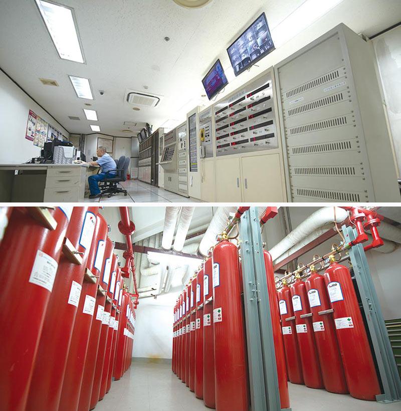 消防控制室设计规范_设备设施|北京发展大厦有限公司
